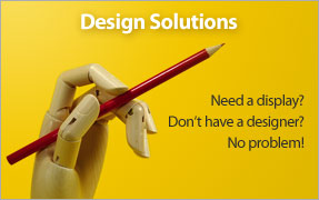 CDG Displays - Design Solutions