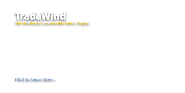 Tradewind by CDG Displays